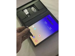 Samsung Galaxy Tab S4, Puerto Rico