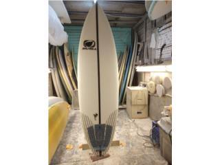 Tabla de surf swell 6