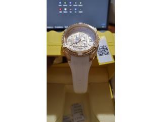 Precioso Reloj Invicta Original, Puerto Rico