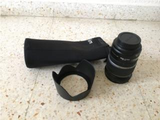 Lente Canon 17-55 USM f/2.8-Como Nuevo!!!, Puerto Rico
