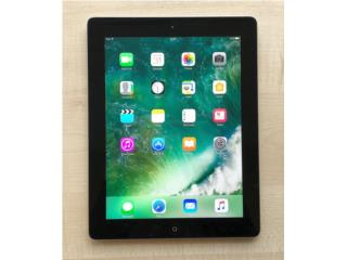 iPad 4, Puerto Rico