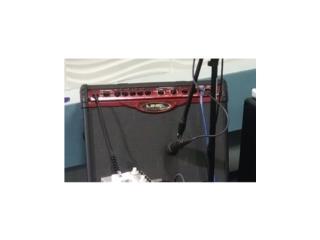 Amplificador de guitarra , Puerto Rico
