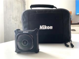 Nikon 360, Puerto Rico