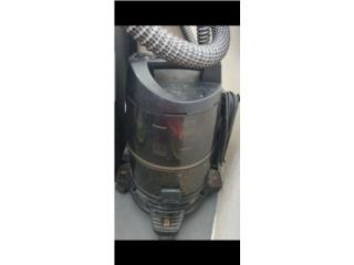 Aspiradora Robot, Puerto Rico