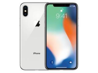 Iphone X, Puerto Rico