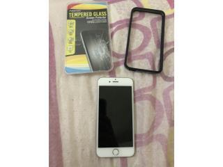 Iphone 6s Att 16gb, Puerto Rico