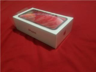 IPhone XR(64Gb) Nuevo sin usar, Puerto Rico