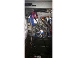 Combo Motherboard lga 1155 y i5, Puerto Rico