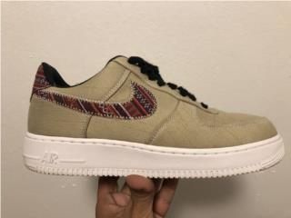 Nike Airforce 1 07 LV8 size 9 $65, Puerto Rico