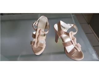 Zapatos Nuevos Color Piel , Puerto Rico