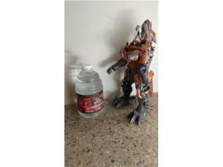 Transformer Dinosaurio 20