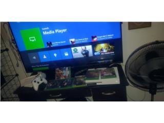Xbox one s , Puerto Rico