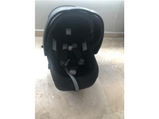 Infant Car seat Peg Perego, Puerto Rico