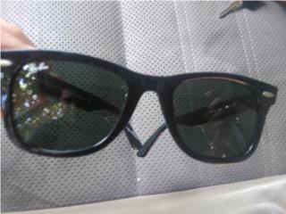 Gafas Ray Ban Wayfarer 2140, Puerto Rico