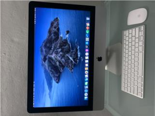 IMAC (21.5-inch, Late 2013) , Puerto Rico