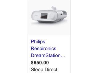 Philips Respironic estación de sueño , Puerto Rico