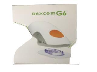 Nuevo de Dexcom G6 Sensors $150, Puerto Rico