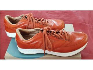 zapatos deportivos, Puerto Rico