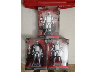 Star wars stormtroopers, Puerto Rico