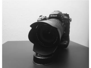 Nikon D7100, Puerto Rico