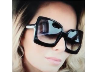 Gafas, Puerto Rico