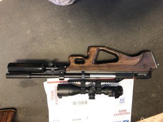 2 Pistolas marauder por 950.00, Puerto Rico