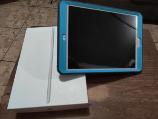iPad 6 Generación, Puerto Rico