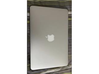 MacBook Air Early 2014, Puerto Rico
