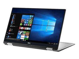 Dell XPS 13 13.3 in (256 GB, Intel Core i7 7th Gen, Puerto Rico