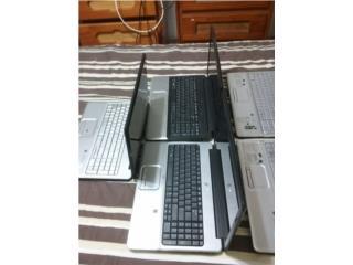 laptops estudia en linea ya!! $100 c/u especial, Puerto Rico