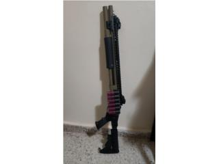 Airsoft Replica Shotgun FULL METAL - GG, Puerto Rico
