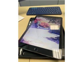 Ipad Pro 9.7 32Gb con Apple Pencil, Puerto Rico