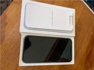 Iphone 11 64GB violetal, Puerto Rico