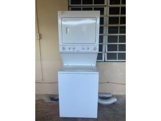 Solo funciona lavadora, Puerto Rico