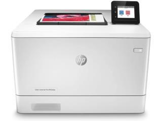 HP Color LaserJet Pro M454dw, Puerto Rico