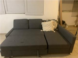 Sofá cama, Puerto Rico