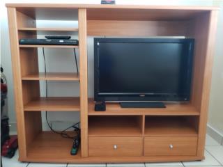 Mueble para TV a precio especial $50, Puerto Rico