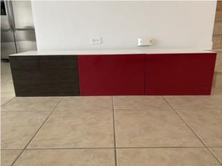 Mueble para sala / TV Console, Puerto Rico