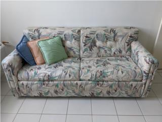 Sofa Cama, Puerto Rico