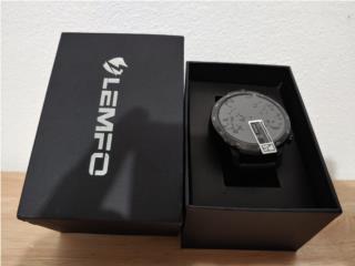 Smart watch Lemfo  , Puerto Rico