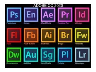 Adobe 2021/AutoCAD/CorelDRAW/SolidWorks/Office Pro, Puerto Rico