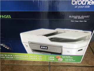 Printer Brother, Puerto Rico
