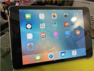 iPad mini WIFI+Celular 32GB Space Gray , Puerto Rico