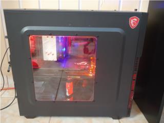 PC Gaming AMD, Puerto Rico