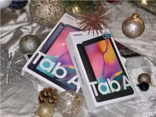 "Samsung Galaxy Tab A 8"" (WiFi + Celular), Puerto Rico"