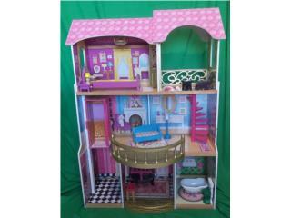 Casa de Muñecas Doll House Munecas, Puerto Rico