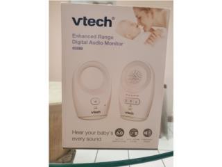 Vendo Monitor Digital De Audio VTECH, Puerto Rico