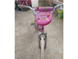 Bicicletas de niña aro 20 excelentes condiciones , Puerto Rico