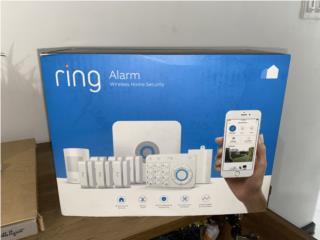 Sistema de alarma ring amazon para el hogar, Puerto Rico