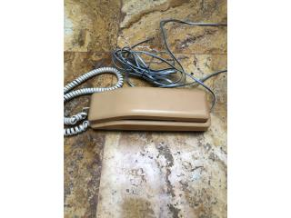 Teléfono antiguo , Puerto Rico